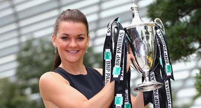 Poland's Agnieszka Radwanska retires from tennis aged 29