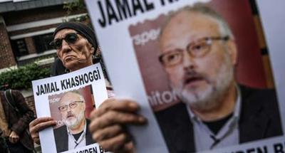 U.S. State Department denies reaching final conclusion on Khashoggi's death