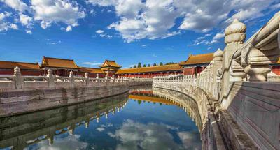 Palace Museum adopts modern approaches to promote traditional culture