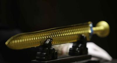 National Treasure: Hit program helps bring cultural relics to life