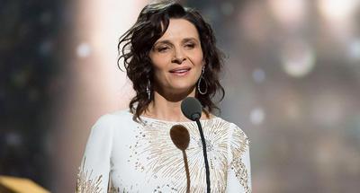 Juliette Binoche to head 2019 Berlinale int'l jury