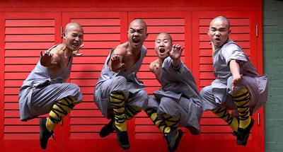 Kung Fu gala expected to promote Chinese culture in U.S.