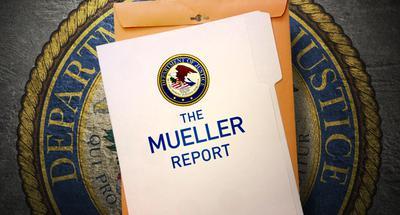 U.S. House panel subpoenas full Mueller report