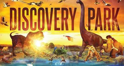 Discovery plans theme parks, preschool STEM kits in China