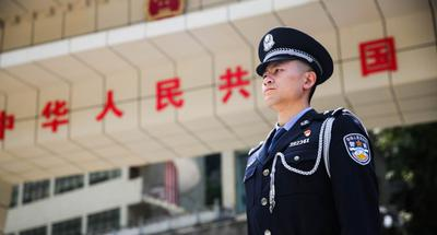 Nearly 6,000 fugitives return to China in past five years