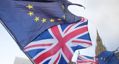 Britain to boycott most EU meetings from Sept. 1, gov't says