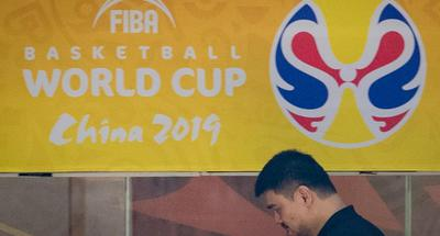 China beaten by Brazil 73-70 in final FIBA World Cup warm-up
