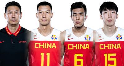 Li Nan makes a hard call deciding China's Basketball World Cup Roster
