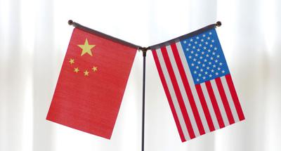 China, U.S. conclude vice-ministerial level trade talks in Washington