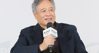 Ang Lee pushes the envelope of filmmaking format