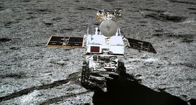 China's lunar rover Yutu 2 sets record for longest operation
