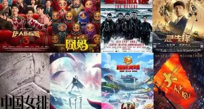 Release dates for 7 new movies postponed amid China's pneumonia outbreak