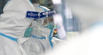 China tightens measures to curb cross-border spread of new coronavirus