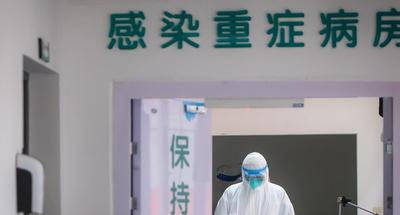WHO to send int'l experts to China over novel coronavirus outbreak