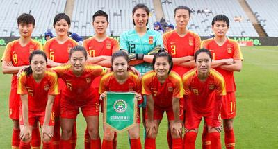 China survive virus quarantine to rout Thailand at Olympic qualifier