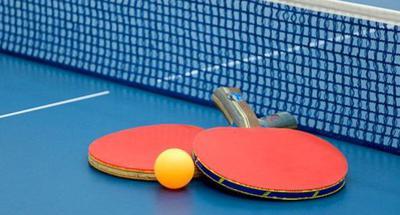 World Team Table Tennis championships delayed due to coronavirus