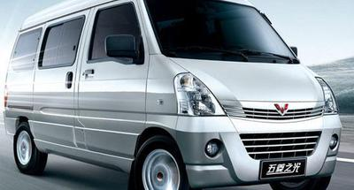 SAIC-GM-Wuling makes first overseas delivery after work resumption