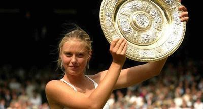 Russian star Sharapova retires from tennis