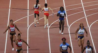 World Athletics confirm new dates for Oregon world championships 2022