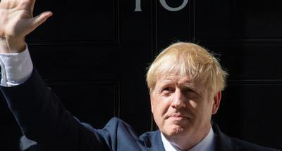 UK PM clinically stable: spokesperson
