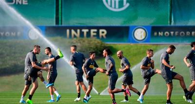 Italian Serie A to resume in early August
