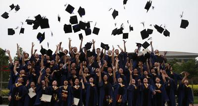 China to launch national campaign to boost employment of university graduates