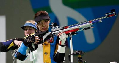Chinese shooting team to expand selection pool for Tokyo Olympics prep