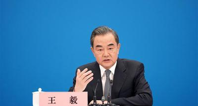 No external interference in Hong Kong affairs will be tolerated: Chinese FM