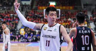 CBA club Liaoning denies departure of Gao and Liu