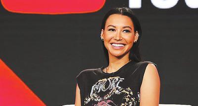 Search continues for 'Glee' star Rivera