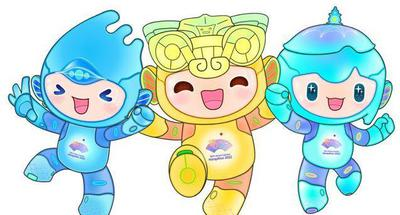 Original mascot animation competition for Hangzhou Asian Games launched