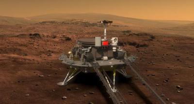 Tianwen 1 probe to soon blast off for Mars