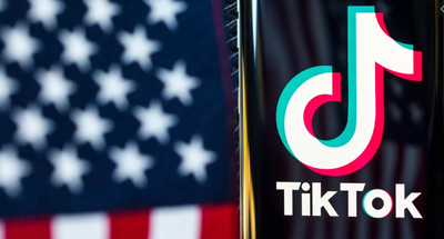 Trump issues order banning U.S. transactions with TikTok in 45 days