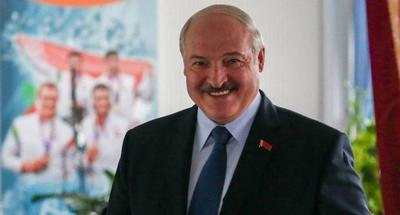 Preliminary results show Lukashenko wins Belarusian presidential elections