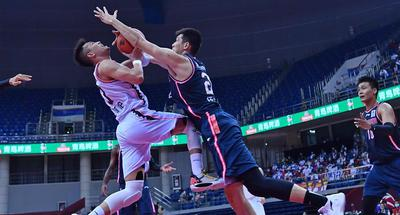 Liaoning stuns Guangdong to tie CBA finals
