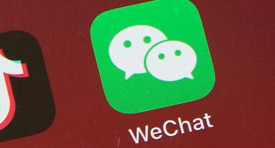 Upcoming WeChat ban in US 'won't target its users'