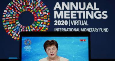 World economy faces