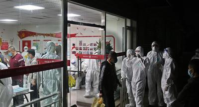 Qingdao cranks up epidemic prevention and control measures