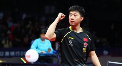 Ma Long claims sixth ITTF Finals crown