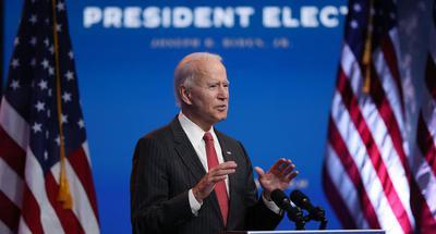 U.S. federal agency greenlights Biden's presidential transition