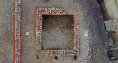 Ancient temple complex found in southwest China