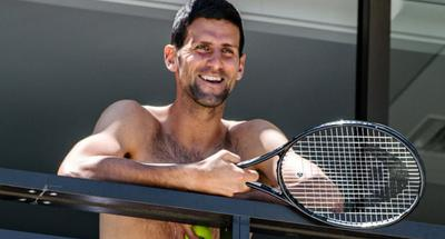 Djokovic says demands for Australian Open players