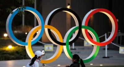 IOC urges Olympians to take COVID-19 vaccines