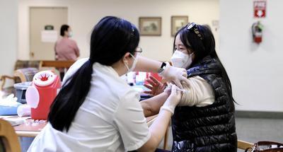 Biden signs memorandum condemning surge of anti-Asian racism amid pandemic