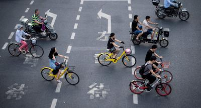 China's sharing economy turnover grows 2.9% in 2020: report