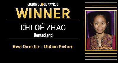 Chloe Zhao's
