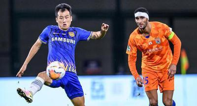 Chinese Super Cup in doubt after CSL champions cease operation