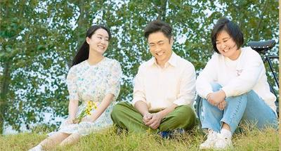 """""""Hi, Mom"""" grabs 2nd place on China's all-time box office chart"""