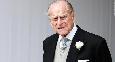 雙語熱點:女王丈夫菲利普的頭銜傳給誰?扒一扒英國皇室頭銜