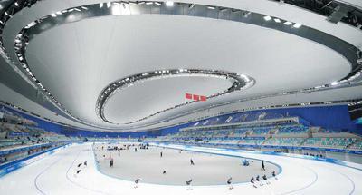Countdown to Beijing 2022   Beijing 2022 preparations in full swing